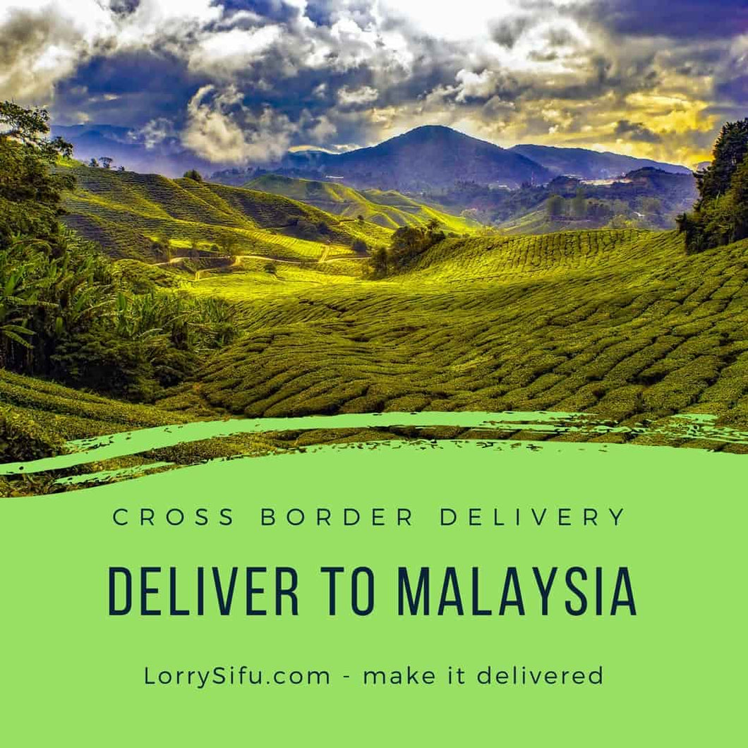 Logistics, Transport and delivery partner in Johor Bahru, Malaysia and Singapore