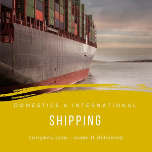 Get your goods shipping from oversea supplier or deliver products to customer oversea regardless less container load (LCL) or full container load (FCL)