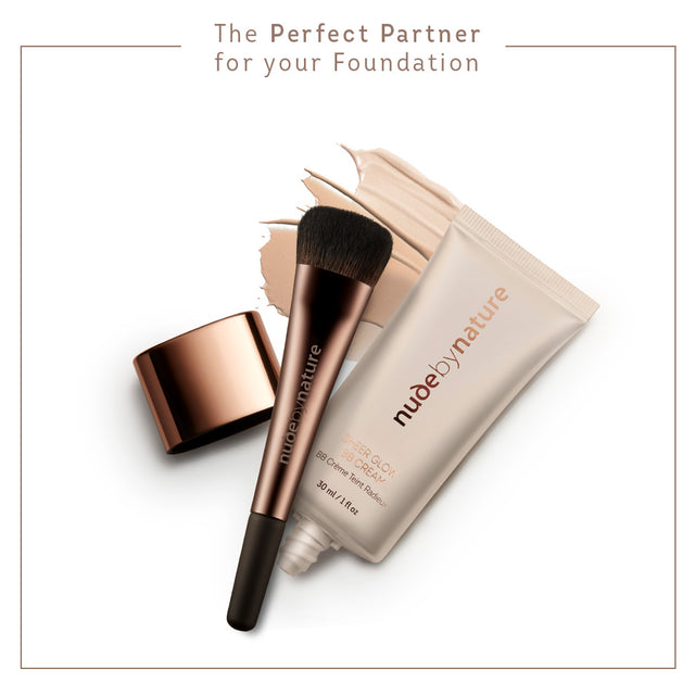 The Perfect Partner for your Foundation
