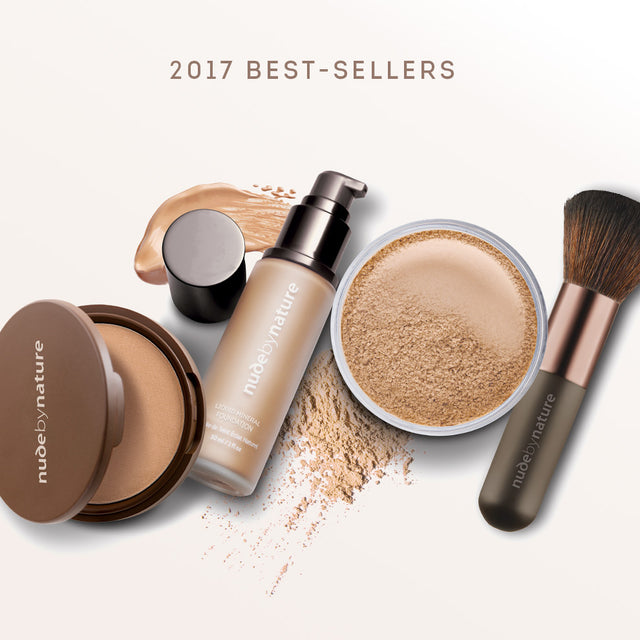 Our 2017 Good For You Best-sellers