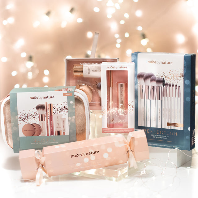THE 2019 BEAUTICATE CHRISTMAS GIFT GUIDE FEATURING NUDE BY NATURE