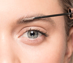 Natural Brow Look - Step 1