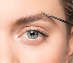 Natural Brow Look - Step 2