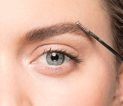 Natural Brow Look - Step 3