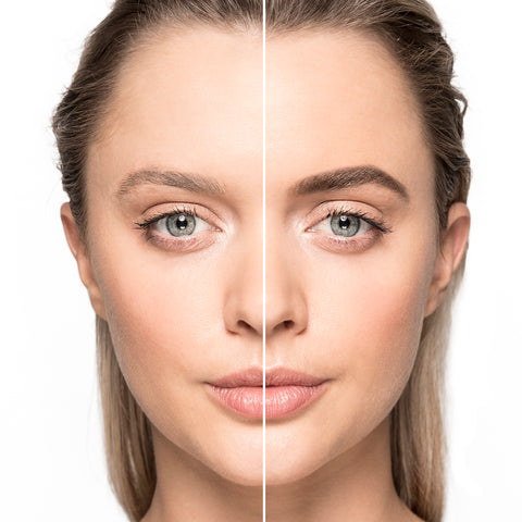 Bold Brow - Before & After