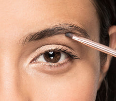 Sculpted Brow Look - Step 1