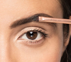 Sculpted Brow Look - Step 2