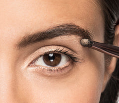 Sculpted Brow Look - Step 4