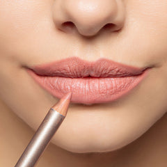 Step 2 - Defining Lip Pencil