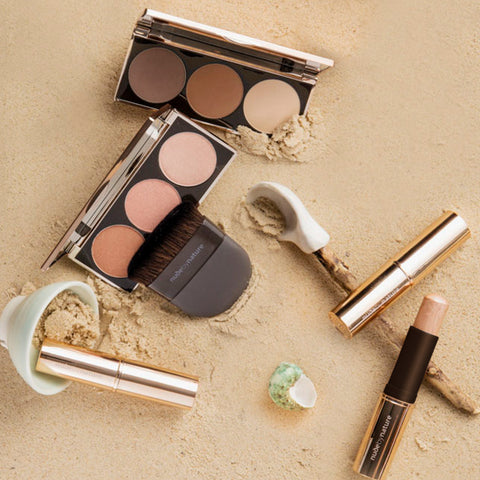 Nude by Nature Contour & Highlight Collection