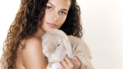 Nude by Nature - Cruelty-free Make-up