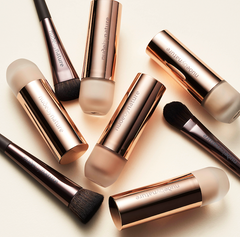Nude by Nature Make-up Brushes