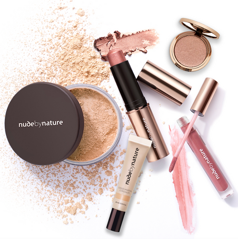 Nude by Nature - Our Favourite Products
