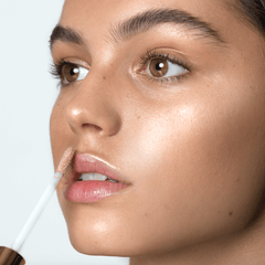 Beach Glow Liquid Highlighter - Lip Tips