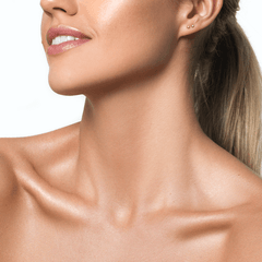 Beach Glow Liquid Highlighter - Body glow tips