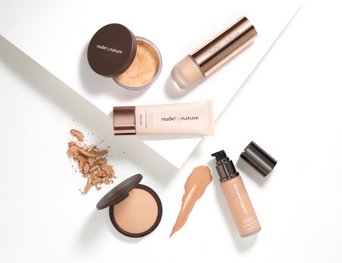 Our Complexion Collection