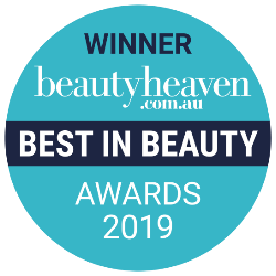 2019 Beauty Heaven Best In Beauty