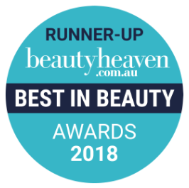 Beauty Heaven 2018 Best in Beauty