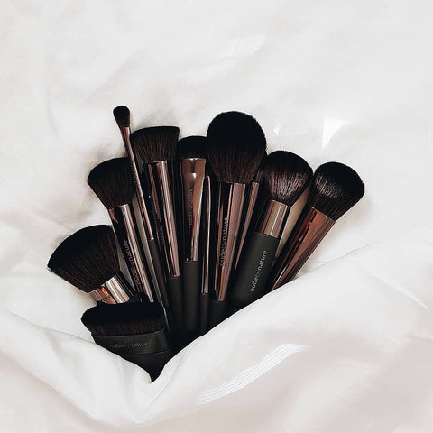 Pro Brush Collection