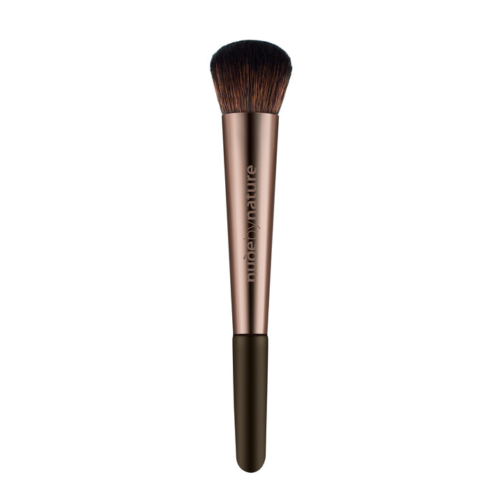 Round Liquid Foundation Brush