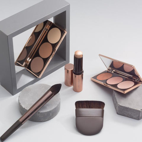 Define & Shine<br>Contour & Highlight Kit