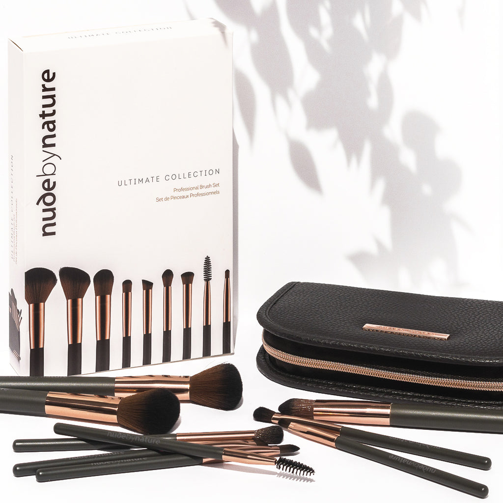 Complexion Essentials Starter Kit - Nude by Nature AU