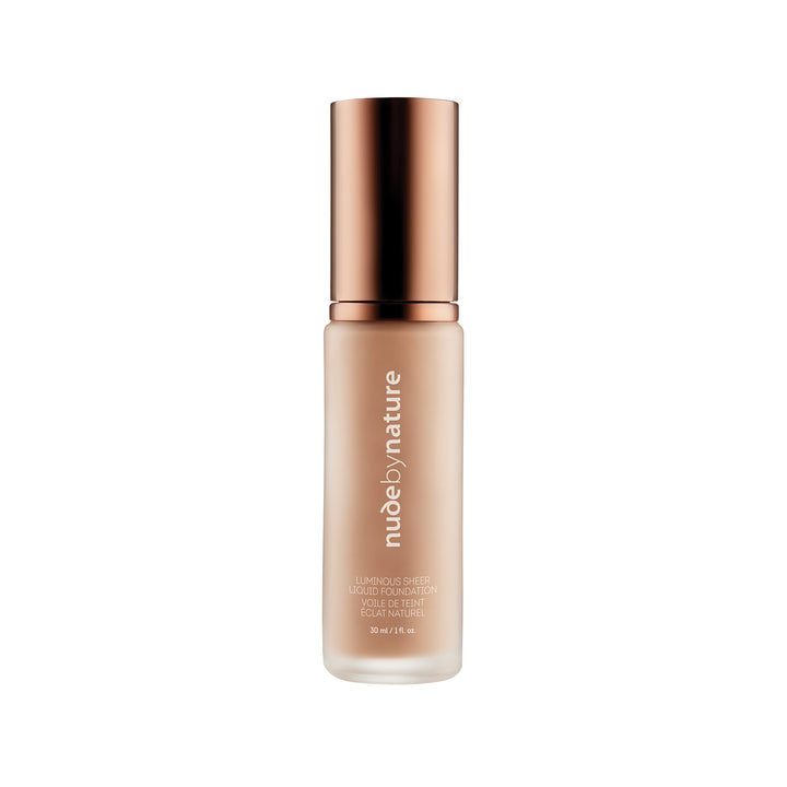 Luminous Sheer Liquid Foundation