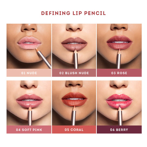 Defining Lip Pencil by Nude by Nature #8