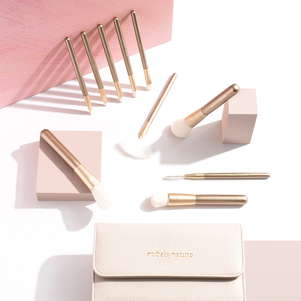 Nude by Nature | New Australian Makeup Brand: Review and