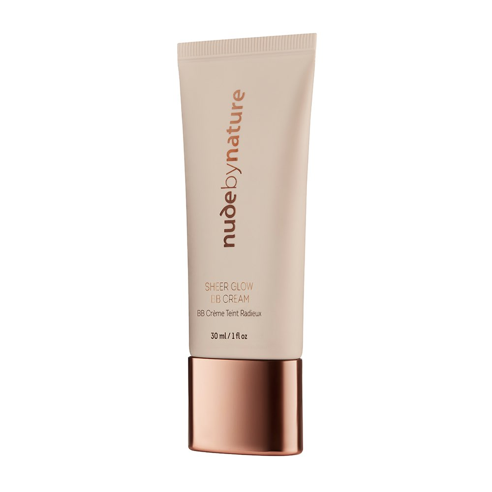 1394223643cb Sheer Glow BB Cream – Nude by Nature AU
