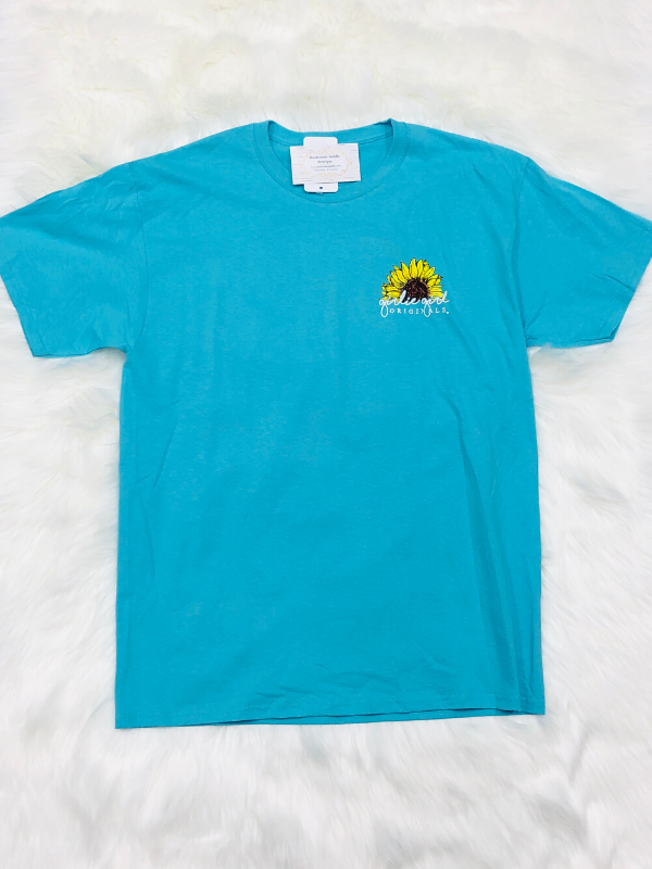 Create Your Own Sunshine Tee