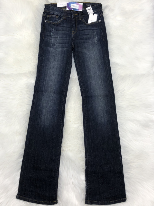 Judy Blue Regular Bootcut Denim Jeans