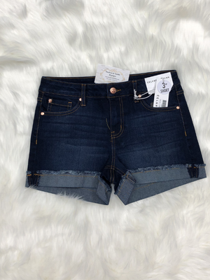Celebrity Pink Bebop Denim Shorts