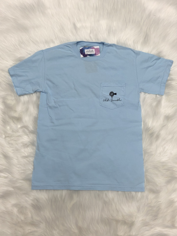 Old South Bet On Tradition Tee