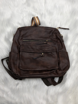 Britte Guitar Strap Backpack