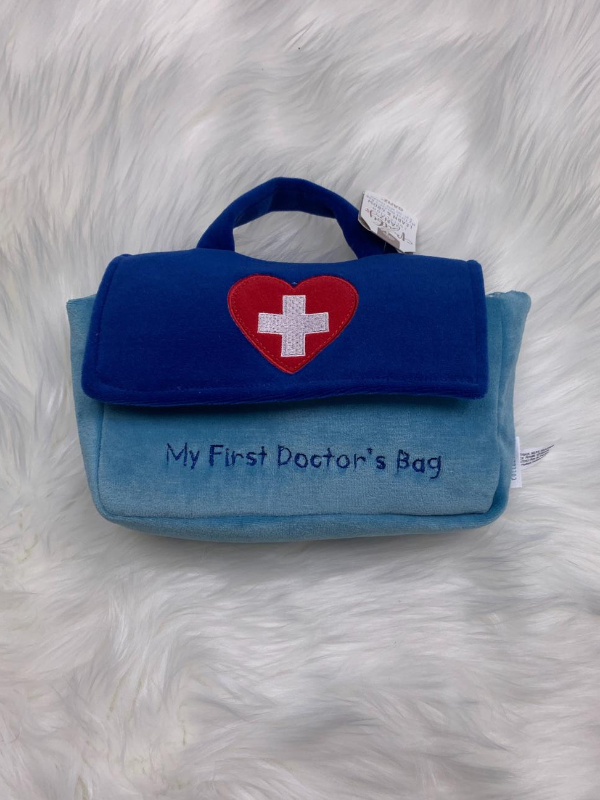 My First Doctor's Bag
