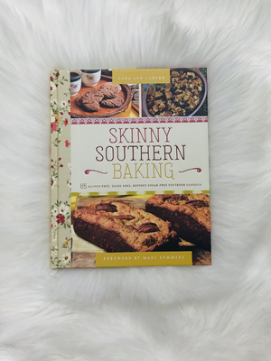 Skinny Southern Baking Cook Book