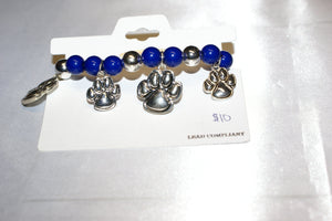 Paw Stretch Bracelet