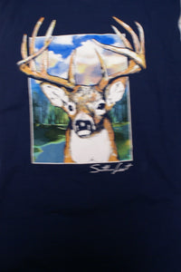 Men's Buck Shirt