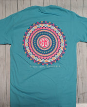 Load image into Gallery viewer, Mandala T-shirt