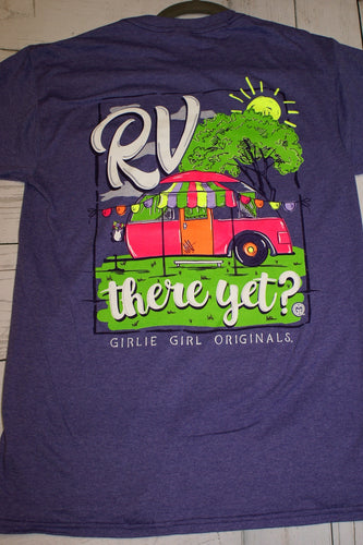 RV There t-shirt