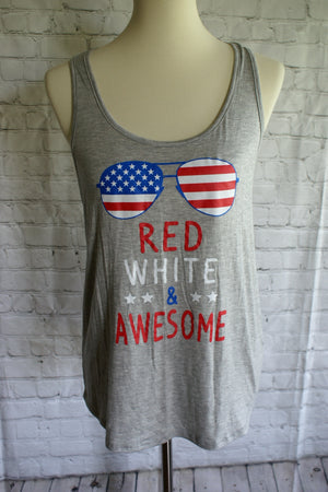 Red White & Awesome