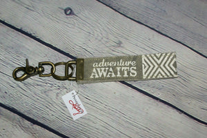 Key Chain Adventure