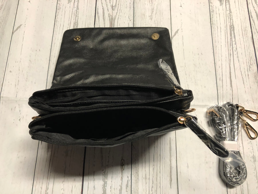 Palmer Crossbody Purse