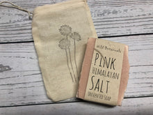 Load image into Gallery viewer, Himalayan Salt Soaps