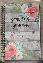 Load image into Gallery viewer, Gratitude Journals