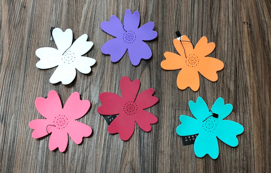 Silicone Flower Soap Dish