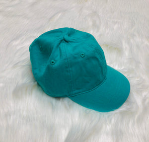 Kids Adjustable Hat