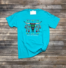 Load image into Gallery viewer, Steer T-shirt