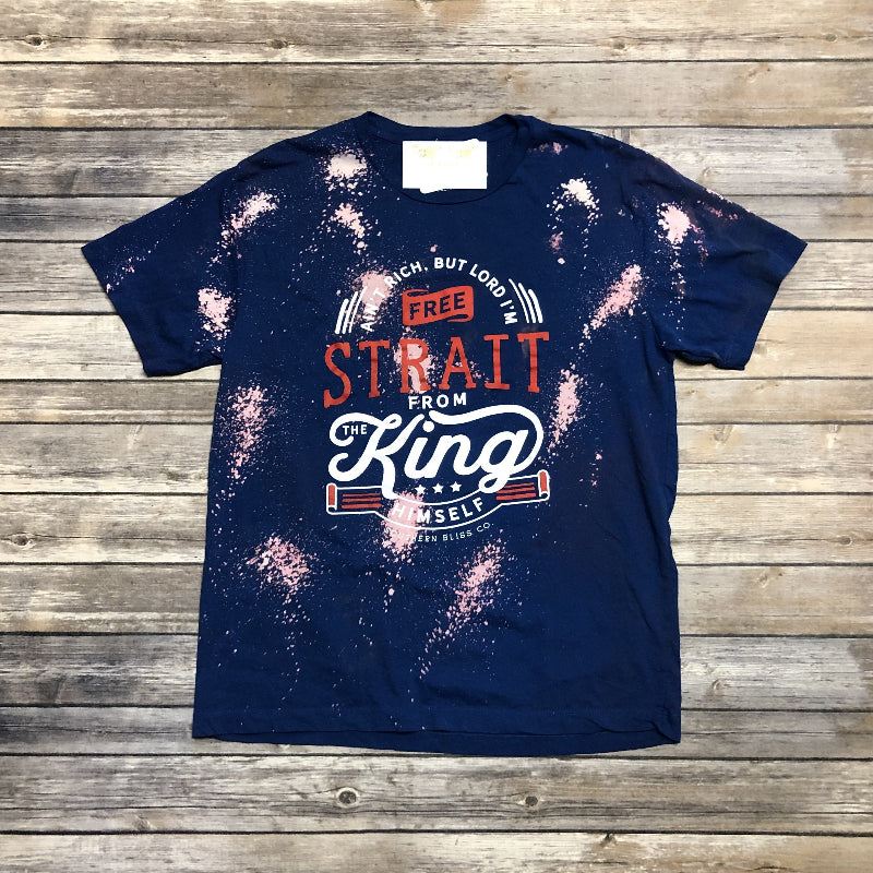 Straight From the King Tee